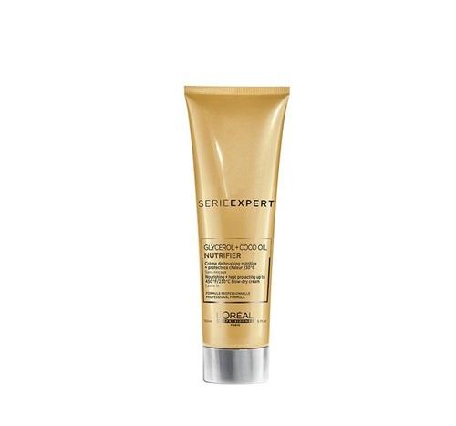 0e2a9600dc Creme para Pentear - NUTRIFIER | de L'Oréal Professionnel